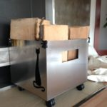 Box na dřevo ke krbu