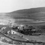 Důl Chrustenice kolem roku 1910