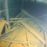 Ponor v Chrustenické šachtě