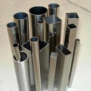 ušlechtilá korozivzdorná ocel