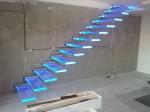 Skleněná schodiště